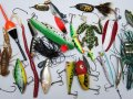 Photo of Fishing Bass Lures