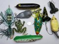 Photo of Weedless Top Water Surface Lures