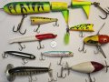Photo of Top Water Surface Lures