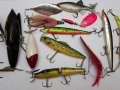 Photo of Northern Pike Fishing Lures and Tackle