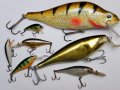 Photo of Diving Crank Baits