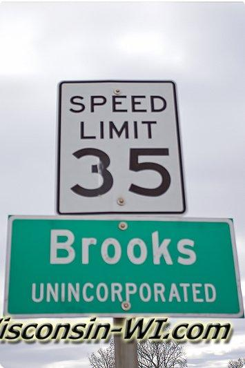 Brooks WI
