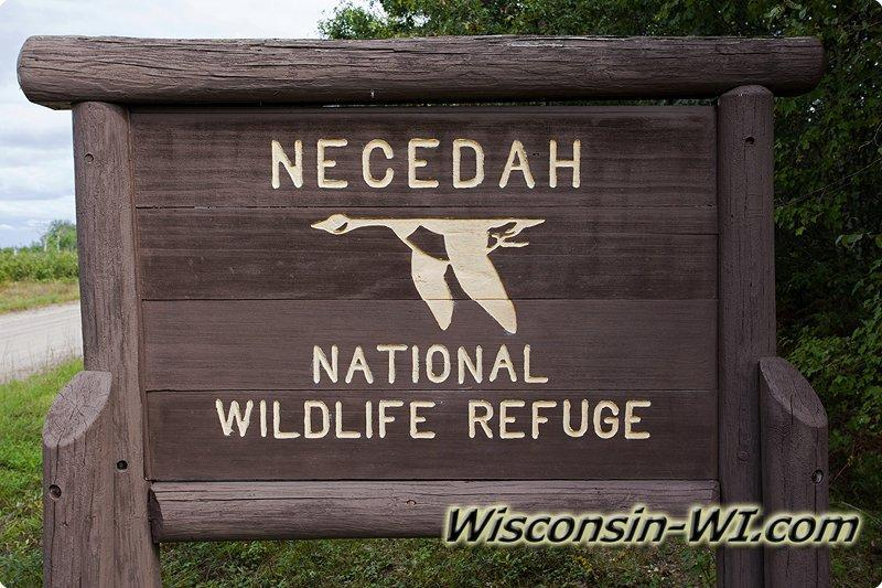 Necedah National Wildlife Refuge