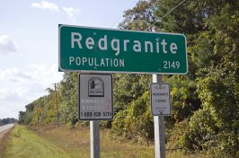 Redgranite WI Pictures