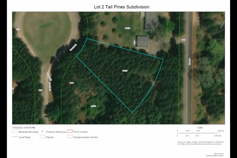 Lot 2 Tall Pines